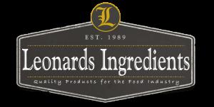 Leonards Ingredients
