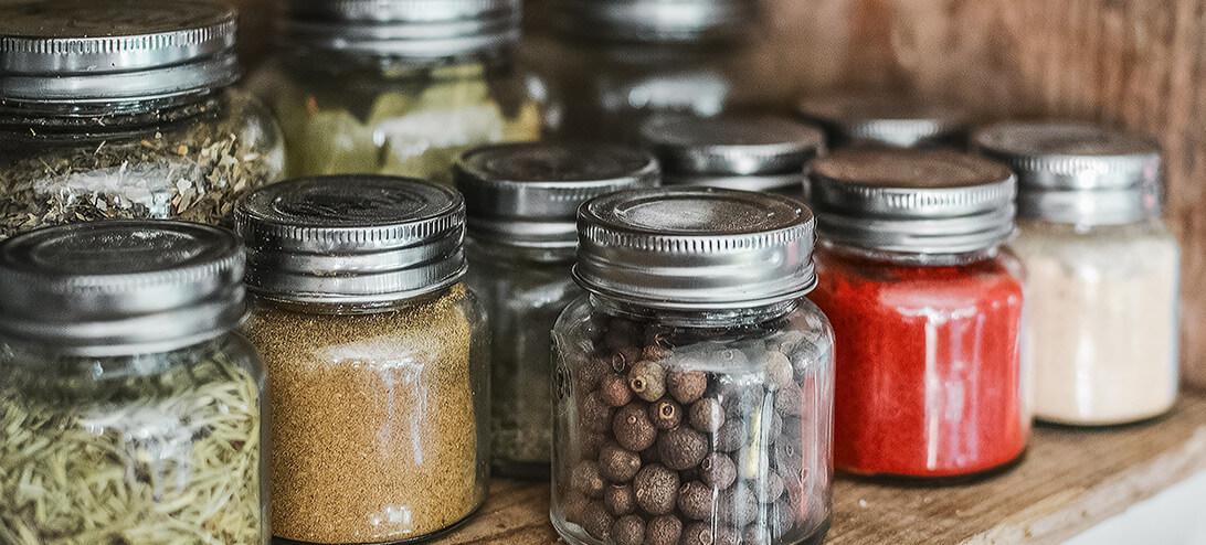 Leonards Ingredients Bespoke Blends