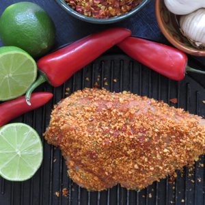 GF Sweet Chilli & Lime Coater
