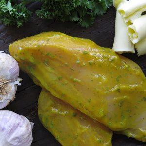 Garlic Butter Glaze
