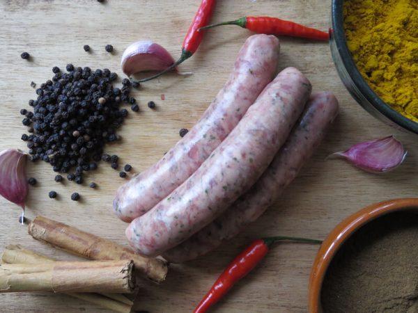 Lebanese 7 Spice