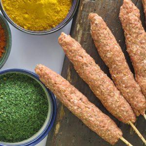 Original Spicy Kebab